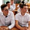 Брюховецкий многопрофильный техникум. Новый учебный год 2019