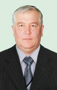 Федор Куропятник