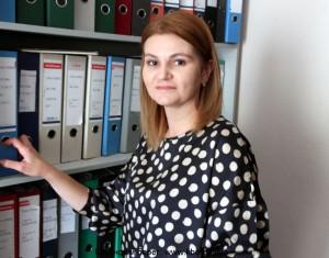 Оксана Витальевна Баранникова