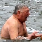 Крещение Брюховецкая