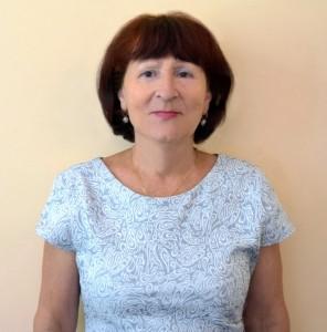 Татьяна Городова