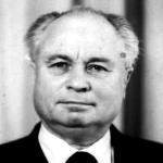 Шост Григорий Гаврилович