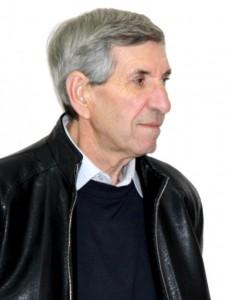 Виктор Шокарев