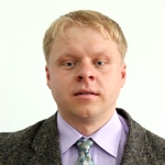 Олег Евгеньевич Руденко
