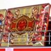 Лавка сладостей, Брюховецкая