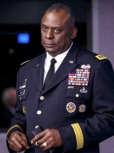 Ллойд Остин, Министр обороны США. Фото: breitbart.com