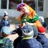 Детский сад Сказка, Брюховецкая