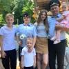Семья Грековых
